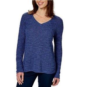 Calvin Klein Jeans Sweater Women's V Neck, P009-05
